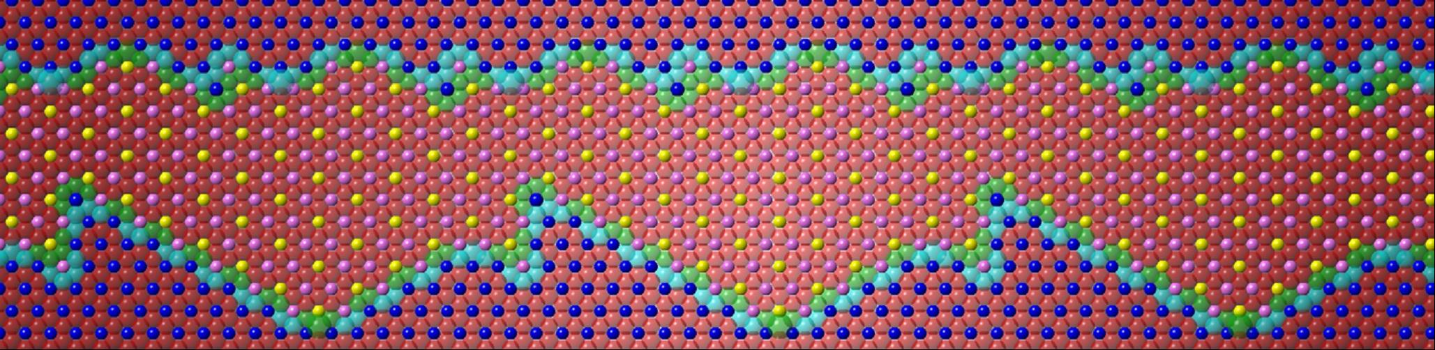 Image illustrating energy chemistry
