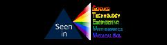 seen in stemm logo