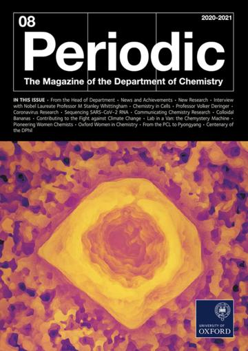 periodic 8 cover